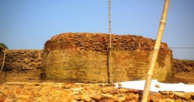 bangarh watch tower