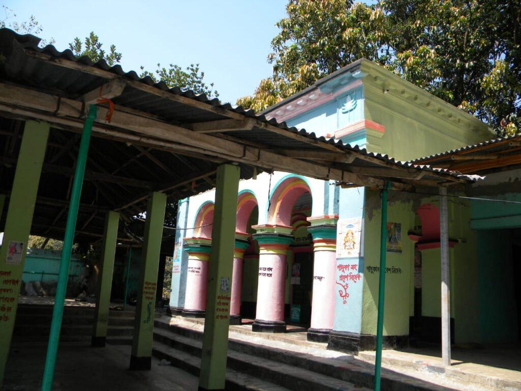 roghunather modir bangladesh